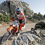 Pablo Quintanilla finalizó en el puesto 19 en la primera fecha del Rally de Cerdeña