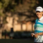Paz Echeverría disputará esta semana el segundo major del LPGA Tour 2015