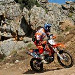 Pablo Quintanilla finalizó el Rally de Cerdeña en el puesto 18 de la general