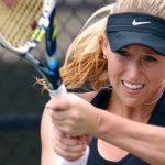 Alexa Guarachi apareció por primera vez en el ranking de la WTA como tenista chilena
