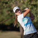 Paz Echeverría retoma el LPGA Tour en el Walmart NW Arkansas Championship