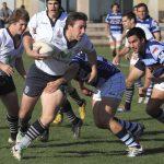 Old Boys mantiene su invicto en el Torneo Nacional ADO de Rugby