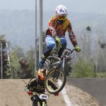 Cristóbal Palominos se lesiona y es baja nacional en los Juegos Panamericanos
