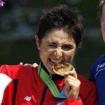 Bárbara Riveros gana medalla de oro en Toronto y clasifica a los Juegos Olímpicos