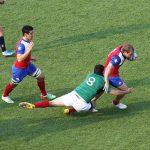 Chile 7 enfrentará a Canadá en cuartos de final del rugby en los Juegos Panamericanos