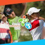 Definida la delegación chilena de golf que participará en los Juegos Panamericanos