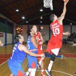 Club Deportivo Valdivia cayó ante Deportes Castro en nueva fecha de la Liga Saesa