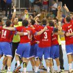 Chile se quedó con el bronce en el handball masculino panamericano