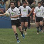 Old Boys terminó con el invicto de Old Macks en el Torneo Nacional ADO de Rugby