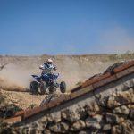 Ignacio Casale se mantiene como líder en los quads tras tercer día del Dakar