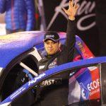 Jorge Riquelme participará en tercera fecha del Rally Mobil en categoría N3