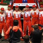 Rosselot Rally Team es la nueva baja para la tercera fecha del Rally Mobil