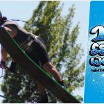 Santiago Varas avanzó a la final de salto en el Mundial Sub 21 de Esquí Náutico