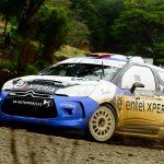 Entel Sony Xperia by DS busca defender su invicto en la categoría R3 del Rally Mobil