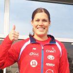 Vanessa Leeper se une a la Selección Chilena de Básquetbol Femenino