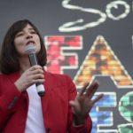 Natalia Riffo: Tenemos que estar abiertos a recibir eventos como los Panamericanos