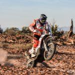 Pablo Quintanilla tomará parte en el Rally de la Minería 2015