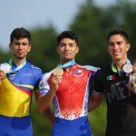 Patinador Emanuelle Silva gana la segunda medalla de oro para Chile en los Juegos Panamericanos