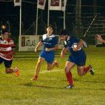 Chile M-19 logra su segundo triunfo en el Sudamericano Juvenil de Rugby