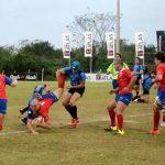 Chile cayó ante Uruguay en el cierre del Sudamericano Juvenil A de Rugby