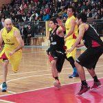 Español de Osorno dio el primer paso para revalidar su título de la Liga Saesa