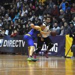 Colo Colo derrotó a Universidad de Concepción por el Cuadrangular Final de Libcentro
