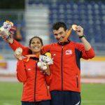 Margarita Faúndez suma nuevo oro para Chile con récord parapanamericano en Toronto