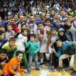 Tinguiririca San Fernando se coronó campeón de la Libcentro 2015