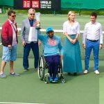 Robinson Méndez alcanzó el vicecampeonato del ITF de Togliatti