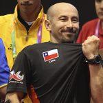 Cristián Dettoni inicia el camino para buscar la clasificación a los Juegos Paralímpicos