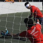 Team Chile Paralímpico cumplió su primera jornada de entrenamientos en Toronto