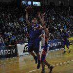 Tinguiririca San Fernando derrotó a Puente Alto en los Playoffs de la Libcentro