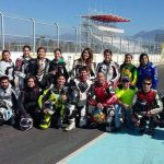 37 pilotos nacionales participarán en el Termas Week Bike de motociclismo en Argentina