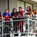 Chile busca hacer historia en el Panamericano de Velocidad de Argentina
