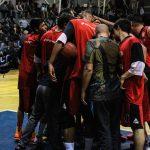 Colegio Los Leones y Español de Talca definirán serie de Playoff de Libcentro en tercer partido