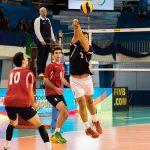 Chile ocupó el puesto 16 del Mundial Sub 19 de Volleyball