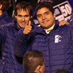 Jorge Martínez ocupará nuevo auto en fecha de La Serena del Rally Mobil