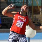 Natalia Ducó obtuvo el quinto lugar en el IAAF World Challenge de Berlín