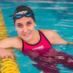 Macarena Quero prepara en Brasil su búsqueda de un cupo a los Juegos Paralímpicos