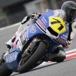 Maxi Scheib consolida su carrera internacional participando en el Campeonato Mexicano de Velocidad