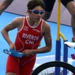 """Bárbara Riveros tras quinto lugar en Río: """"Logré un mejor resultado que el esperado"""""""