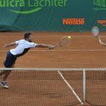 Hans Podlipnik avanzó a semifinales de dobles en el Challenger de Liberec
