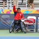 Francisco Cayulef y Robinson Méndez avanzan a octavos de final en los Juegos Parapanamericanos