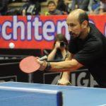 Cristián Dettoni gana medalla de bronce en los Juegos Parapanamericanos