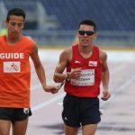 Cristián Valenzuela sumó nueva medalla para Chile en Toronto