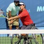 Francisca Mardones disputará la medalla de bronce en los Juegos Parapanamericanos