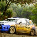Ingo Hofmann será baja en la nueva fecha del Rally Mobil