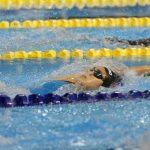 Francisca Castro ocupó el quinto lugar en la natación de los Juegos Parapanamericanos