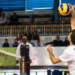 Chile cayó ante Irán en el Mundial Sub 19 de Volleyball