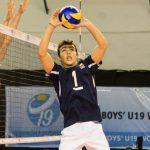 Chile cayó ante Polonia en el Mundial Sub 19 de Volleyball
